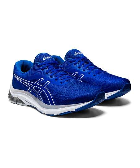 ASICS Royal Blue Gel Pulse 12 Running