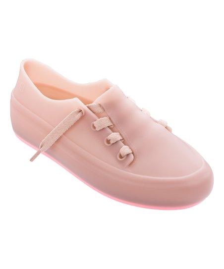 Melissa Pink Ulitsa Sneaker - Women