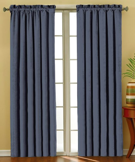Eclipse Blackout Curtain Panel