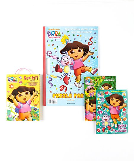- Dora The Explorer Super Coloring Fiesta! Paperback Best Price And Reviews  Zulily