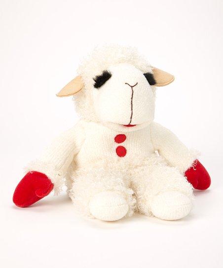 Aurora World Lamb Chop Sitting Plush Toy Zulily