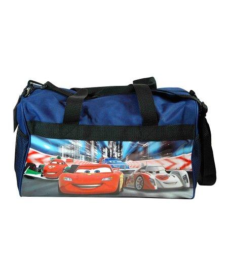 Disney•Pixar Cars Cars Duffle Bag  7013399ea