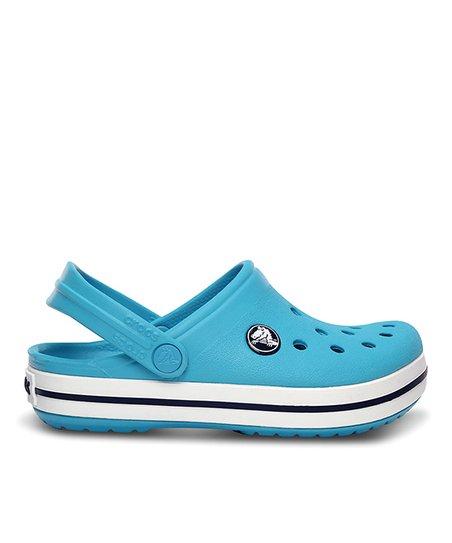 a1a6c969bec2 Crocs Surf   Navy Crocband™ Clog - Toddler   Kids