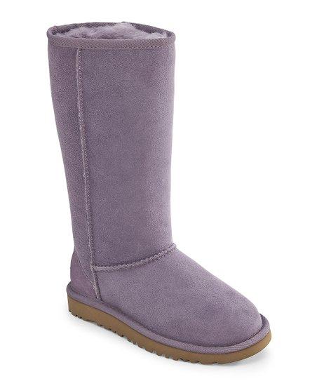 8f2f6fd80b1 UGG® Purple Ash Classic Tall Boot