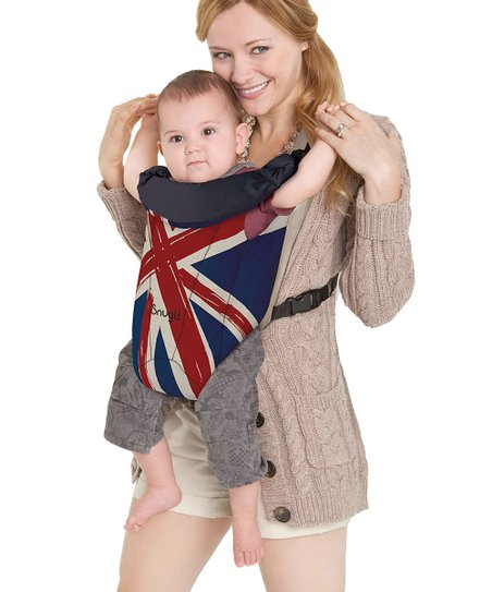 f6a9b1ef18f love this product Union Jack Front Baby Carrier