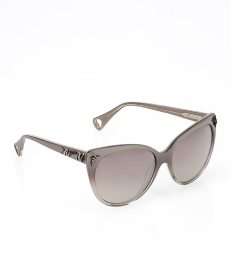 b885760dc407b love this product Silver Decayed Decadence Sunglasses