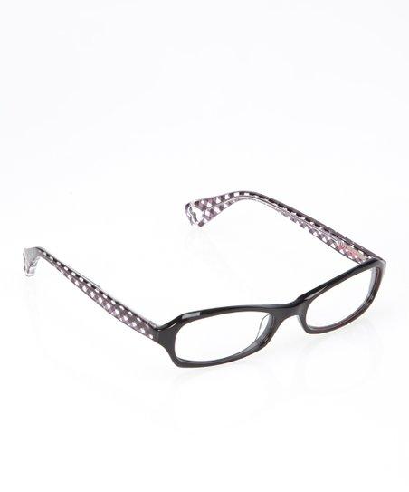 a5e8bb16ed773 love this product Raven Gingham Girl Eyeglasses