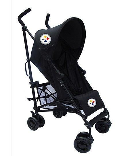 0cd376d37 Baby Spirit Gear Pittsburgh Steelers Stroller