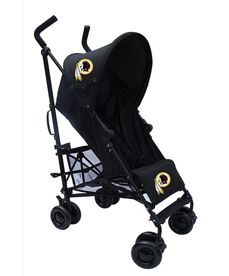 7e4a999c1 Baby Spirit Gear Black Washington Redskins Stroller