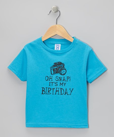 Its My Birthday Tee
