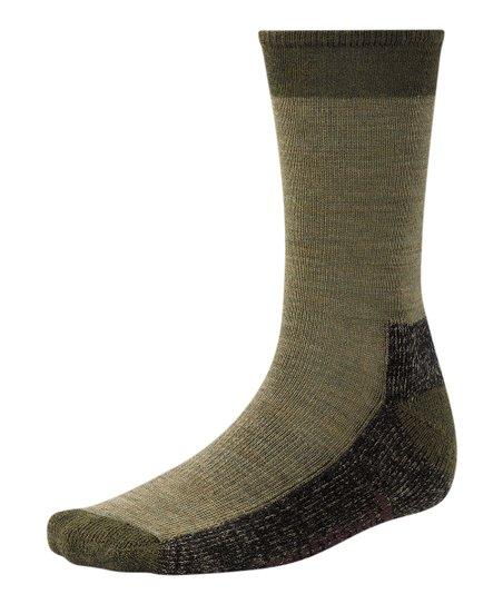 3c9309b38fe00 Smartwool Chino Heather Hiker Street Wool-Blend Crew Socks - Men ...