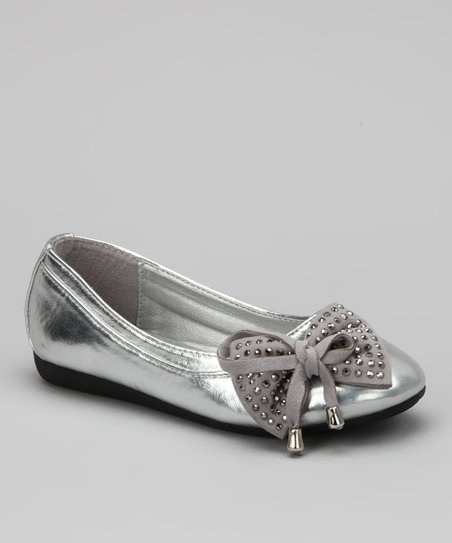 954c0ca33 love this product Silver Cherry Flat
