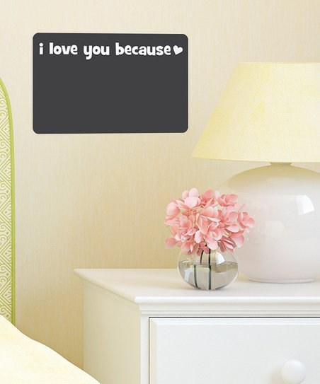 Wall Quotes™ by Belvedere Designs Whimsical I Love You ...
