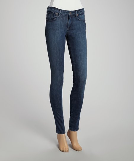 Denimocracy Womens Luxe Skinny Jeans