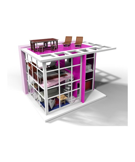 Brinca Dada Zoe Dollhouse Furniture