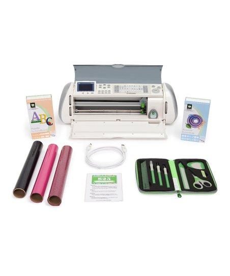 Cricut Expression Machine Bundle Set