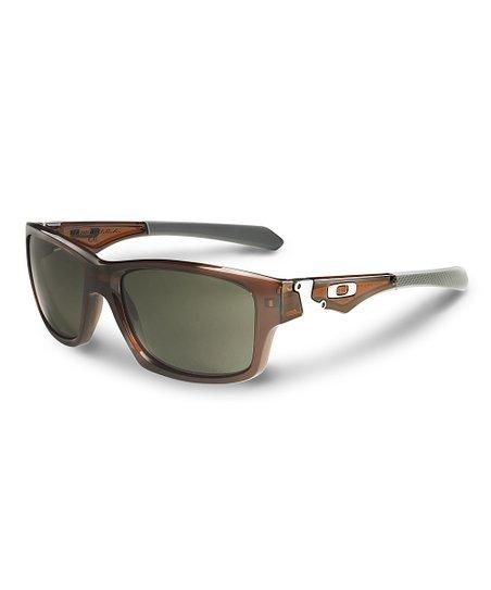 163d2b96cd5 love this product Polished Rootbeer   Dark Gray Jupiter Squared Sunglasses  - Men