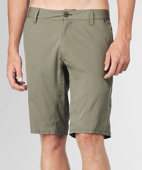 101b345ee3 love this product Olive Warm Water II Boardshorts - Men