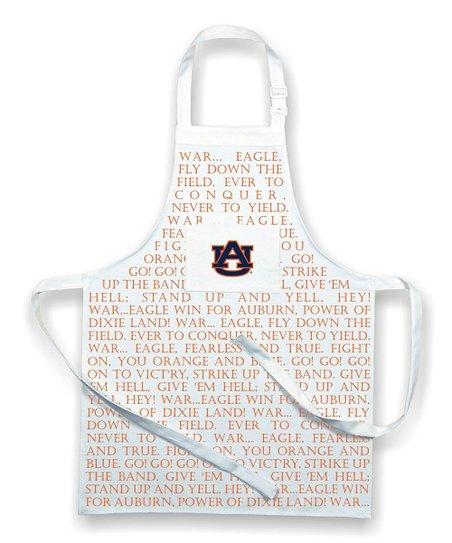 NCAA /Apron NCAA Team Auburn