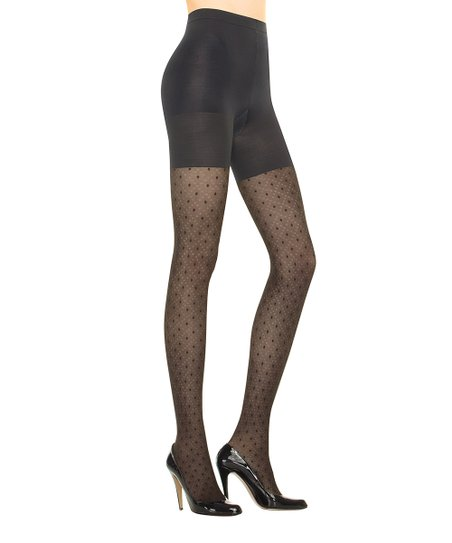 e44c1615405 SPANX® by Sara Blakely Takes Off Shaping Tights - Dotted Lines ...