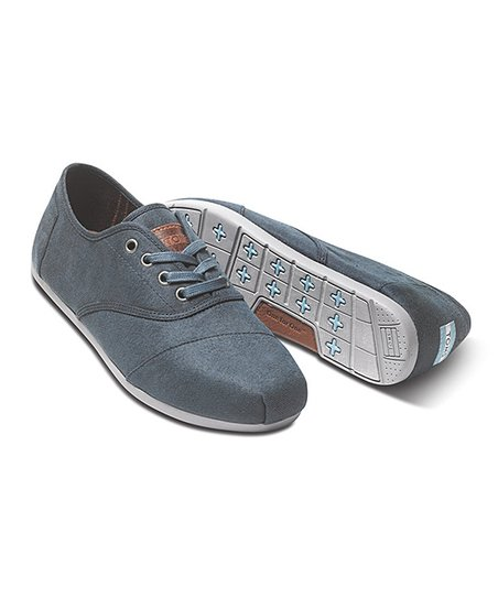 f65e20a83f5 love this product Navy Waxed Twill Cordones