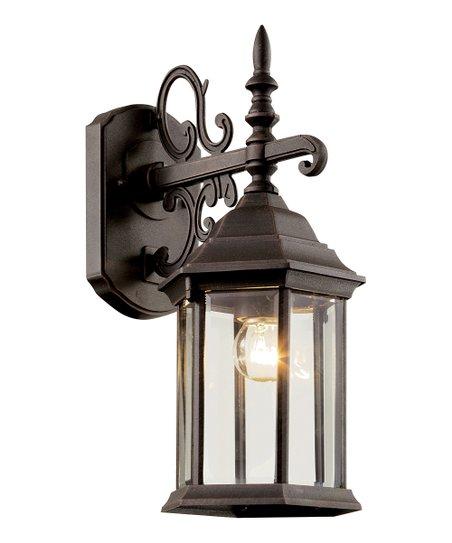 Trans Globe Lighting Alicante 14 Wall Bracket Lantern  ee24fc32f