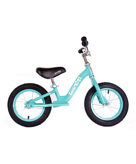 Miraculous Colby Cruisers 12 Teal Boogie Balance Bike Zulily Pdpeps Interior Chair Design Pdpepsorg