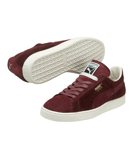 d994dd762353 PUMA Cabernet Suede City Menswear Sneaker - Men