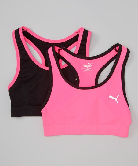 how much are pink sports bras