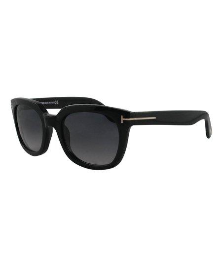 463d61978e2f Tom Ford Black Campbell Sunglasses