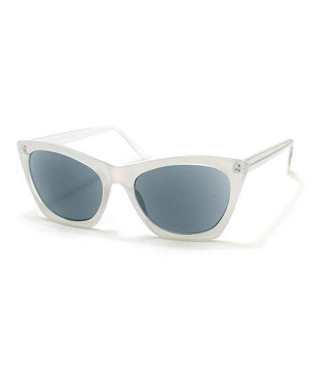 aa62b34844 love this product Pearl White Melanie Sun Readers