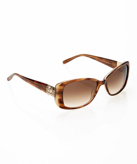 23be2ea68a Vera Wang Sunglasses Sun Suede Ninette Sunglasses