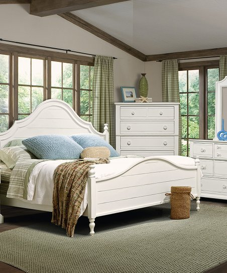 Vaughan Furniture Company Cottage Grove Bedroom Furniture ...