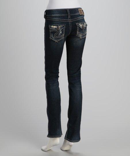 Silver Jeans Womens Mckenzie Jeans