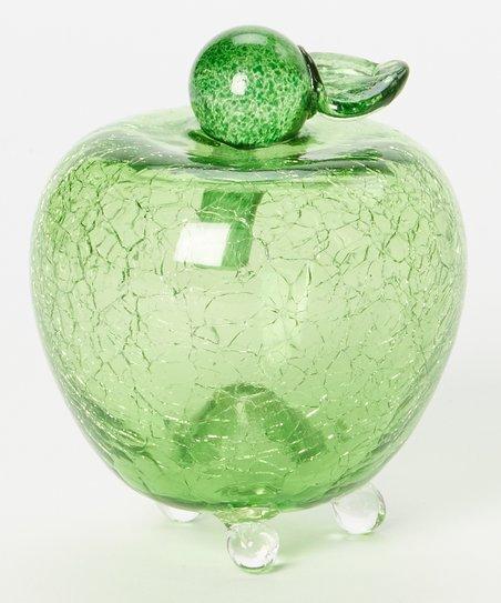 Green Apple Fruit Fly Trap