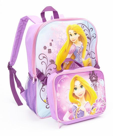 3e34c05a3e7 love this product Rapunzel Backpack   Lunch Box Set