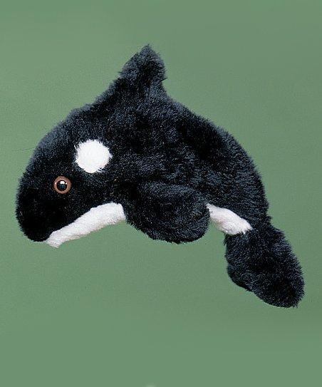 Haan Crafts Whale Plush Sewing Kit