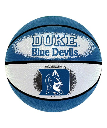 Gulf Coast Sales Marketing Duke Blue Devils Mini Basketball Best Price And Reviews Zulily