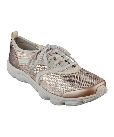 Easy Spirit Gold Reinvent Walking Shoes