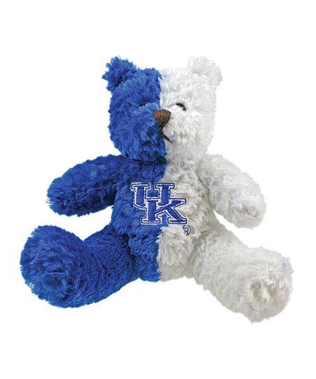 Hunter Kentucky Wildcats Two Tone Musical Bear Plush Toy Zulily