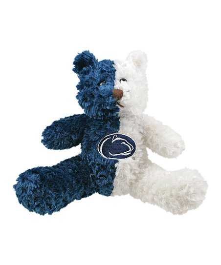 Hunter Penn State Nittany Lions Two Tone Musical Bear Plush Toy