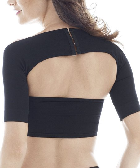 f86cc4b16 love this product Black Wear Repair Lucky Back Upper Arm & Posture Shaper