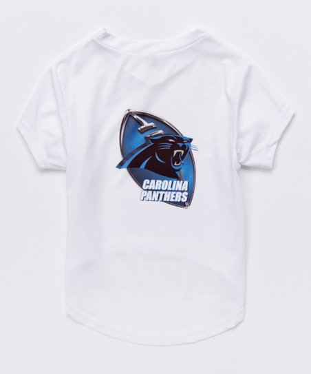 super popular d90ba 322a1 Hunter Carolina Panthers Performance Pet Tee