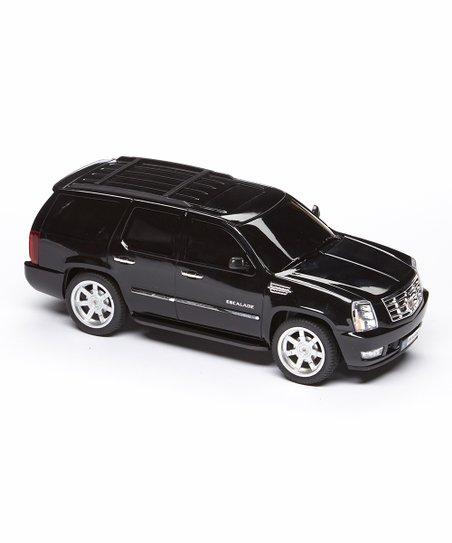 Brooklyn Lollipop Black Cadillac Escalade Car Zulily
