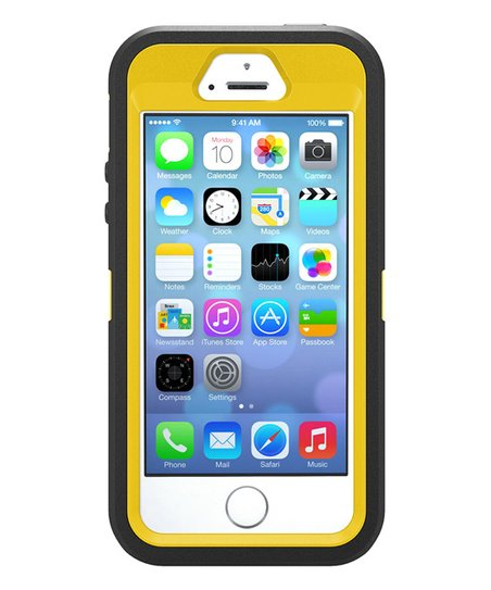 OtterBox Hornet Defender Case for iPhone 5 5s  bec539c3be