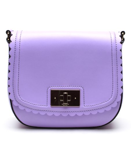 6ada81f3a26f love this product Purple Lilac Road Seth Leather Crossbody Bag