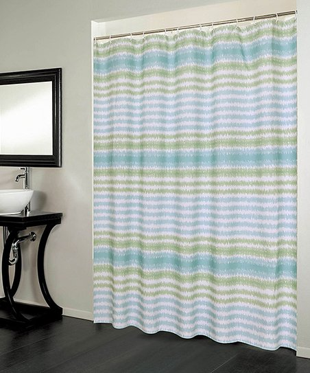 Beatrice Home Florida Shower Curtain