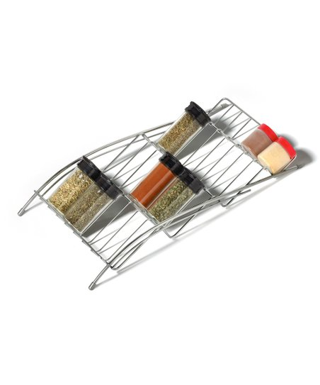In Drawer Spice Rack