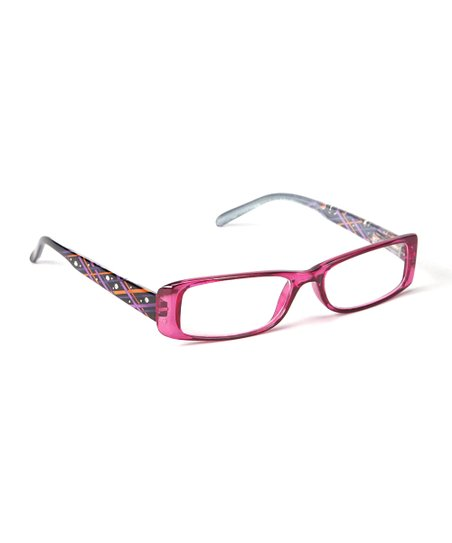 f300a1a673e love this product Etienne Aigner Pink   Purple Frasier Readers
