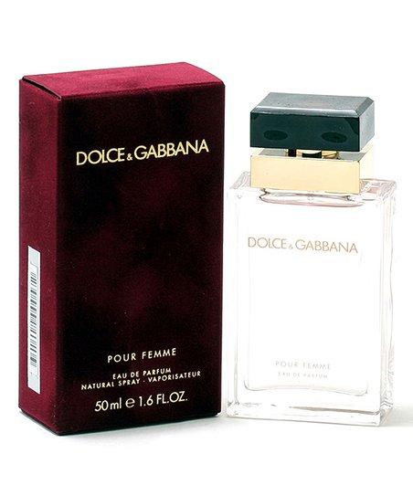 Dolce   Gabbana Pour Femme 1.6-Oz. Eau de Parfum - Women   Zulily 7707274a3d